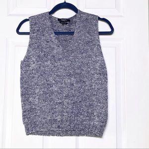 Weekend MaxMara Sweater Vest